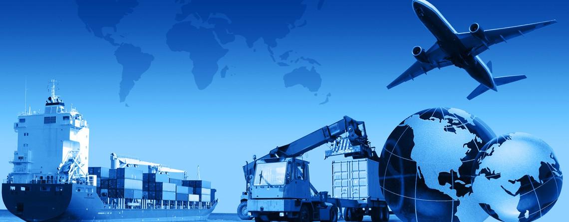 Logistics Management – April 2015